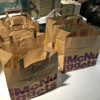 Photo taken at McDonald's by Benny I. on 9/2/2016