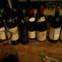 Photo Taken At Domaine Wine Storage Amp Reciation By Jin L On
