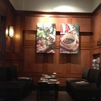 Photo taken at Starbucks Coffee by Nina C. on 12/11/2012