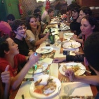 Photo taken at Pizzaria Florença by Tiago d. on 12/6/2012