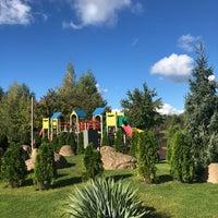 Photo taken at Zoloche International School by Yulya on 9/30/2018