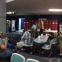 Photo taken at PLAMOR BOWLING CENTER by Curtsy B. on 9/27/2015