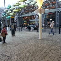 Photo taken at Stratford Centre by Victor A. on 1/28/2013