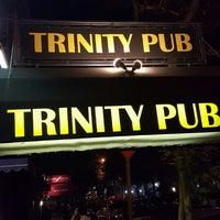 Photo taken at Trinity Pub by Kathy O. on 8/9/2016