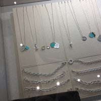 Photo taken at Tiffany & Co. by 'Shareefah B. on 1/27/2013