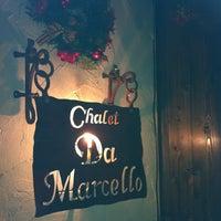 Снимок сделан в Da Marcello пользователем Marisha Y. 11/4/2012