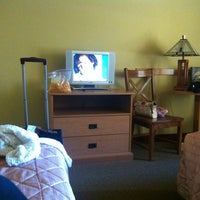 Photo taken at First Gold Hotel Deadwood by N.V.W.D on 6/27/2013