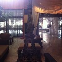 Photo taken at Hotel Del Rio - Iloilo by Arianäh J. on 10/5/2013