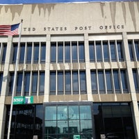 Photo taken at US Post Office by Karen F. on 2/22/2013