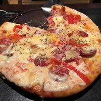 Foto tomada en Almacén de Pizzas por Paula M. el 3/6/2016