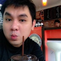 Photo taken at Caffe De Amm by อาคม ค. on 8/20/2013
