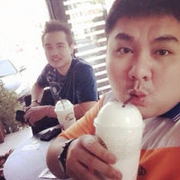 Photo taken at Caffe De Amm by อาคม ค. on 3/5/2014