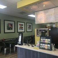 Photo taken at Scramblers Cafe by Loren B. on 5/6/2016