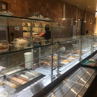 Photo taken at Sweet Tea Restaurant by Loren B. on 11/2/2016