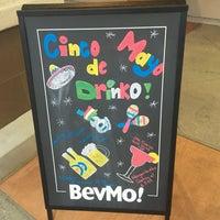 Photo taken at Bevmo by Loren B. on 4/12/2016