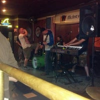 Photo taken at McIntyre's Pub by Michelle B. on 9/14/2012