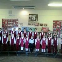 Photo taken at Дворец детского и юношеского творчества by Людмила А. on 5/24/2013