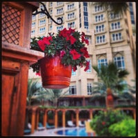 Photo taken at Four Seasons by Ziad S. on 1/22/2013