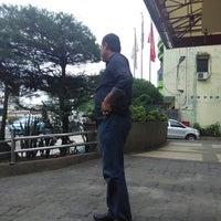 Photo taken at Hotel Antares Indonesia, Jl. Sisingamangaraja No.328 Medan by Rahmad S. on 1/30/2015