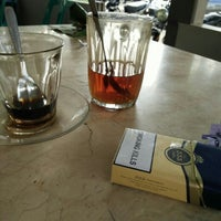 Photo taken at Cut Nun Kopi Uleekareng by Rahmad S. on 1/31/2016