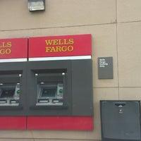 Photo taken at Wells Fargo by Katy D. on 10/4/2013