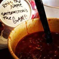Photo taken at Uncle Cheetah's Soup Shop by Jake B. on 1/27/2013