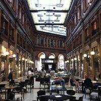 Foto scattata a Galleria Alberto Sordi da Roman P. il 7/23/2013