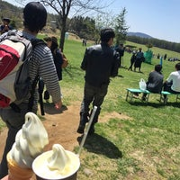 Photo taken at Nagato Farm by RoOoOok!e* on 4/29/2018