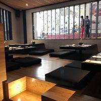 Foto tomada en Sushi Roll por Jorge R. el 12/16/2017