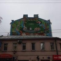 11/12/2013에 Igor L.님이 На Сретенке에서 찍은 사진