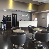 Foto tomada en Sala VIP Terminal Puente Aéreo por John A. el 11/22/2017
