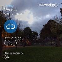 Foto tirada no(a) Little Hollywood Community Park por Bernard E. em 3/17/2014