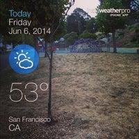 Foto tirada no(a) Little Hollywood Community Park por Bernard E. em 6/6/2014