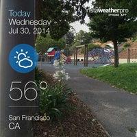 Foto tirada no(a) Little Hollywood Community Park por Bernard E. em 7/30/2014