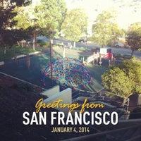 Foto tirada no(a) Little Hollywood Community Park por Bernard E. em 1/4/2014