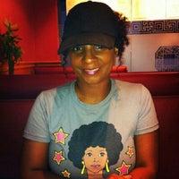 Photo taken at Chyn King by JoCinda B. on 10/6/2012
