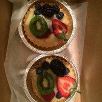 Photo taken at Potito's Bakery by Joanna Yoojin C. on 10/20/2014