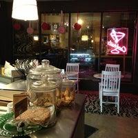Photo taken at Sweet Kitchen & Bar by Alexandria Jean S. on 1/19/2013