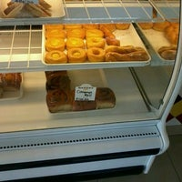 Photo taken at Captain's Bakery and Grill by Mona p. on 6/7/2013