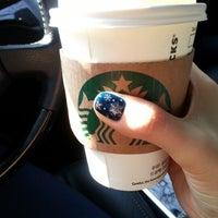 Photo taken at Starbucks by Juyeon Genie L. on 1/8/2013