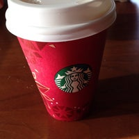 Photo taken at Starbucks by Sheryll S. on 11/3/2013