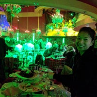 Photo taken at Romanoff Restaurant by tony f. on 12/24/2017