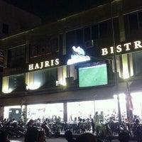 Photo taken at Restoran Hajris Bistro by Marul A. on 9/15/2012