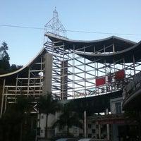 Photo taken at 香格里拉傣族园 by Nontachai N. on 12/30/2012