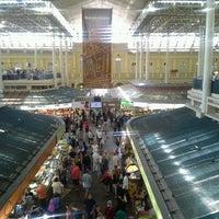 Photo taken at Public Market by Julio P. on 4/27/2013