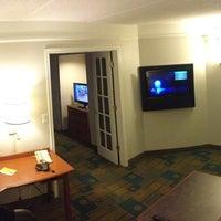 Foto diambil di La Quinta Inn & Suites Atlanta Conyers oleh Jason M. pada 4/12/2013