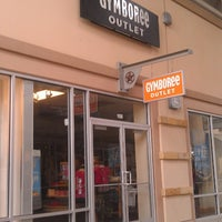 Photo taken at Gymboree Outlet by Mallory F. on 8/27/2013