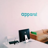 Photo taken at Apparat HQ by Roman M. on 6/28/2013