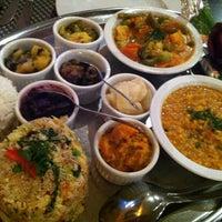 Das Foto wurde bei Colombo Hoppers von Marianna R. am 12/23/2012 aufgenommen
