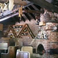 10/26/2013 tarihinde D Y G.ziyaretçi tarafından koru şarap evi'de çekilen fotoğraf
